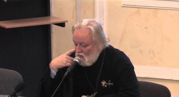 Церковно-общественный совет  по биомедицинской этике  при Московском патриархате