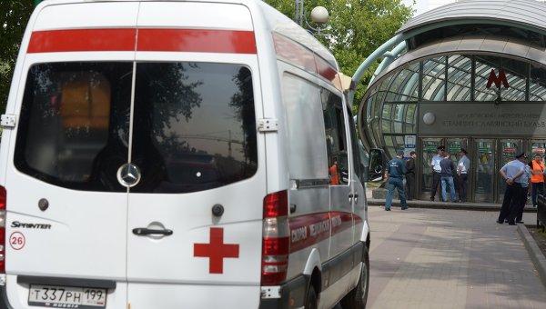Церковь поддержала пострадавших в результате аварии в метро