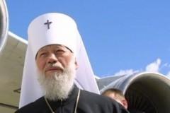 Блаженнейший Митрополит Владимир – ФОТОлетопись