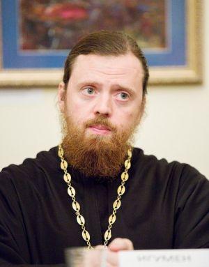Игумен Нектарий Морозов