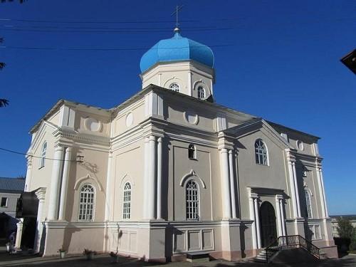 В Пензенской епархии открыта новая богадельня
