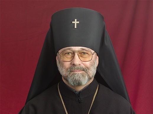 Архиепископ Гаагский и Нидерландский Симон выразил соболезнование в связи с крушением Боинга на Украине