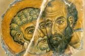 Церковь отмечает праздник святых первоверховных апостолов Петра и Павла