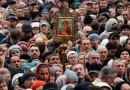 Три четверти россиян считают православие необходимым России