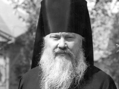 Отошёл ко Господу основатель Свято-Никольского мужского монастыря Гомеля архимандрит Антоний (Кузнецов)