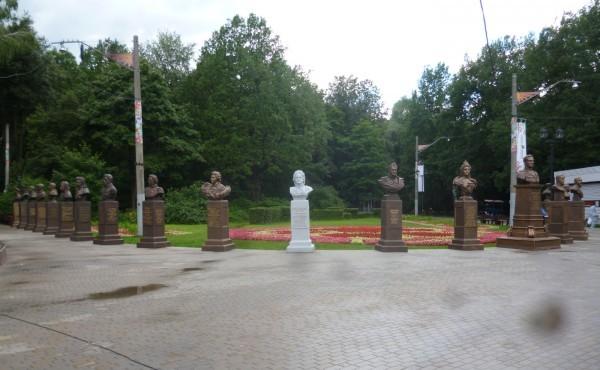 В день памяти Андрея Рублева в Москве пройдет выставка «Герои Земли Русской»