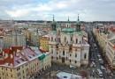 В Пражской епархии пройдет неделя молитв об Украине