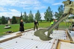 Русский храм появится на месте гибели небесного покровителя Норвегии