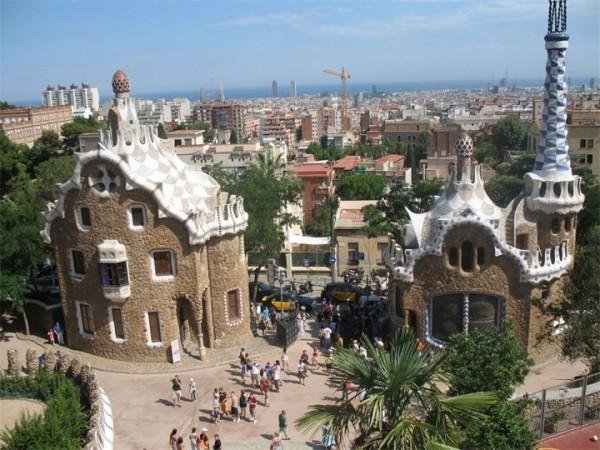 В Барселоне может появиться православный храм