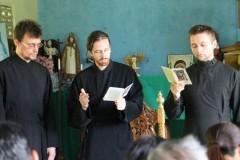 Катехизаторы из России обучили филиппинцев церковному пению