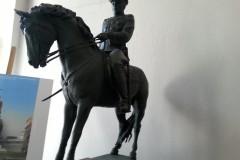 В Москве установят памятник маршалу Рокоссовскому