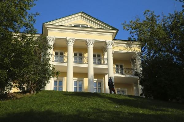 Почти 60 тысяч рублей собрали на благотворительном концерте в Парке Горького
