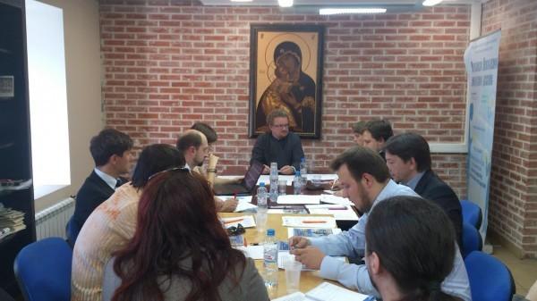 Молодежь сможет задать вопросы Патриарху Кириллу
