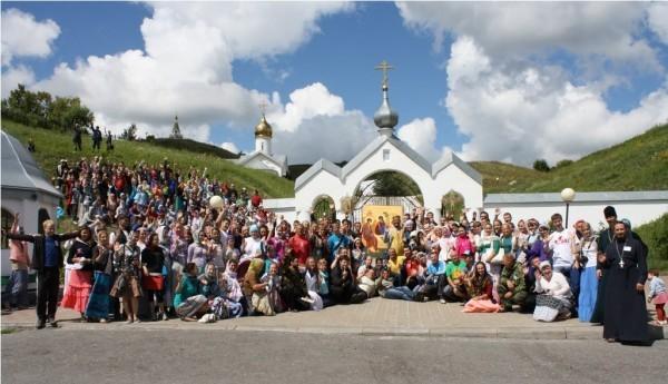 На Бородинском поле состоится Международный молодежный съезд православных волонтеров