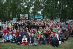 90 человек приняли обет трезвости в Челябинской области