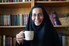 Кофе с сестрой Вассой. Апостол Павел и компьютерная техника