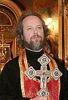 О сознании секулярном и церковном