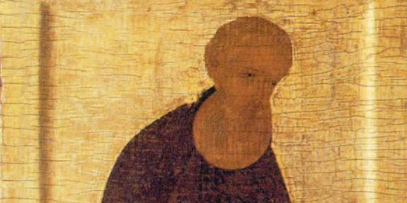 Век Преподобного: святость или героизм?