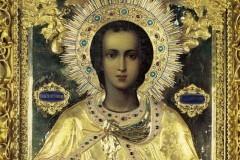 Православные празднуют память великомученика и целителя Пантелеимона