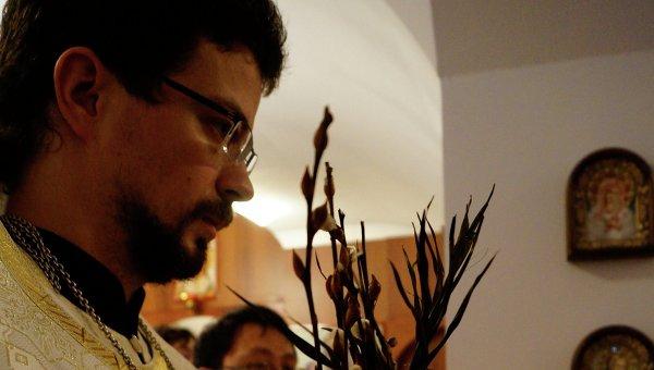 Священник с Тайваня: украинские беженцы говорят о бойне на их родине