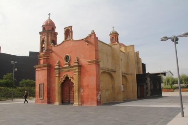 Приход Московского Патриархата открылся в центре Мехико