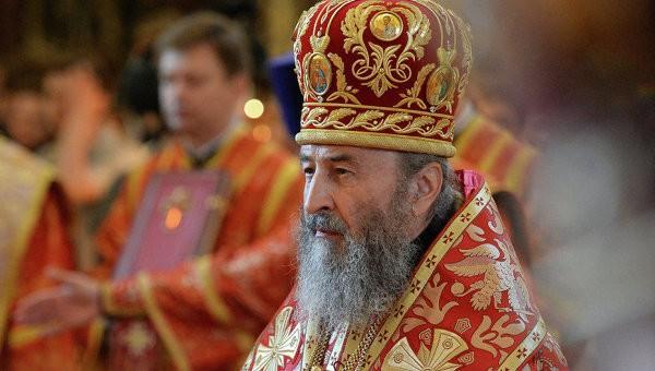 Редкие кадры с новоизбранным Предстоятелем Украинской Церкви