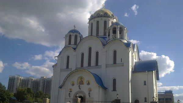Храм Покрова в Ясенево признан лучшим культовым сооружением