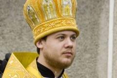 Протоиерей Георгий Гуляев: Обращение митрополита Онуфрия к Президенту – повод разобраться c притеснением донецких священников
