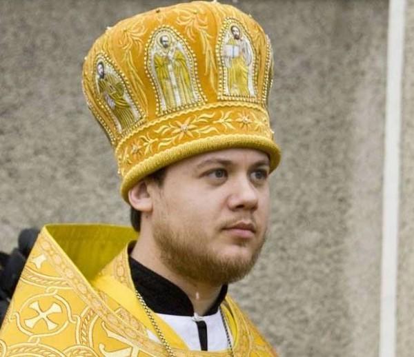 Священники Донецка остаются на своих приходах