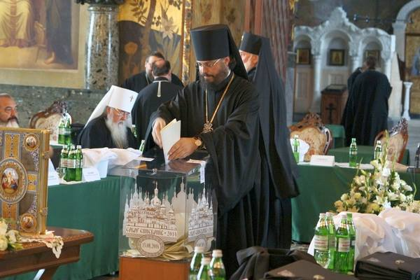 Епископ Львовский Филарет: Митрополит Онуфрий — настоящий украинец и патриот нашего государства