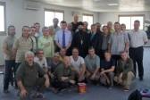 Ливийские повстанцы освободили 23 пленных украинцев после трех лет плена