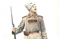 Георгиевские кавалеры Великой войны (фото)