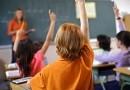 В российские школы поступят около 16 000 детей беженцев
