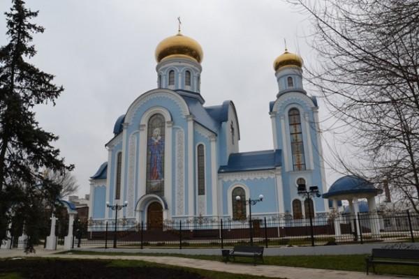 УПЦ МП публикует сведения о пострадавших священниках и храмах зоны АТО, фото-2