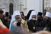 Митрополит Онуфрий: Мы увидим новую Украину только если сами станем новыми
