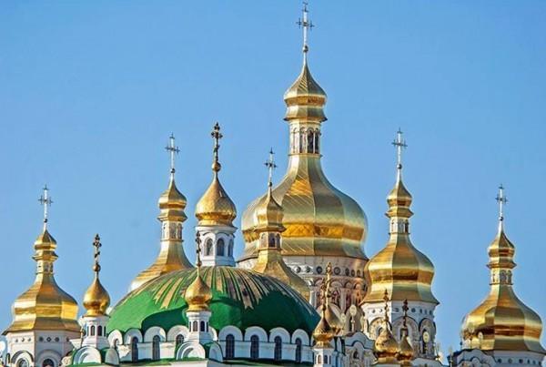 Объявлена программа избрания Предстоятеля Украинской Православной Церкви