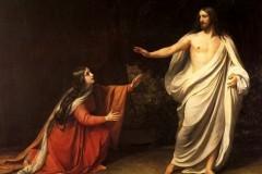 Тихий свет Марии Магдалины
