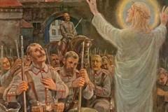 О священном долге и двух господах