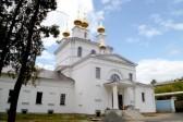 Успенская церковь в Иваново станет кафедральным собором