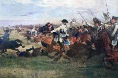 Начиналась всеевропейская война…