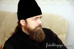 Путь монаха. Памяти архимандрита Лонгина (Чернухи)
