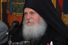 Игумен Ватопедского монастыря призывает православных объединиться в борьбе с абортами