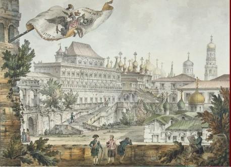 Архнадзор: Предложение открыть Спасские ворота беспрецедентно за более полувековой период