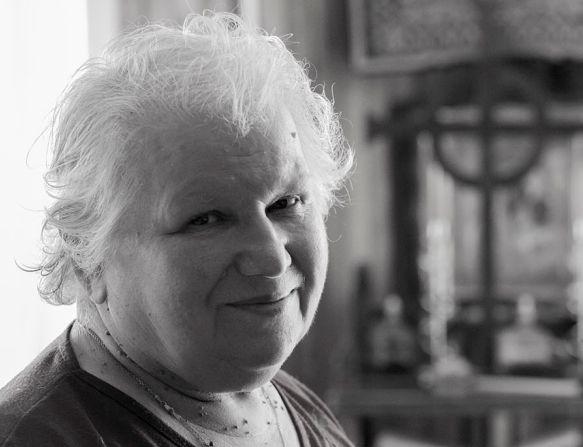 Вера Адельгейм: Год без отца Павла