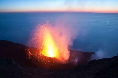 В Исландии ждут извержения вулкана Бардарбунга