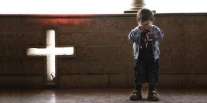 В Ираке исламисты зарезали 5-летнего сына священника