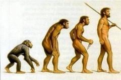 Креационизм vs. Эволюция – лучшие материалы