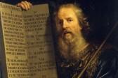 Точно ли автором Пятикнижия был Моисей?