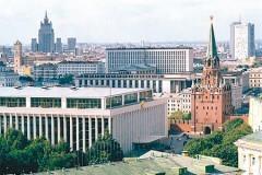 Протоиерей Владимир Вигилянский: После восстановления монастырей в Кремле нужно убрать Дворец Съездов.