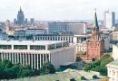 Протоиерей Игорь Фомин: Реставрация монастырей в Кремле – обращение к духовным истокам